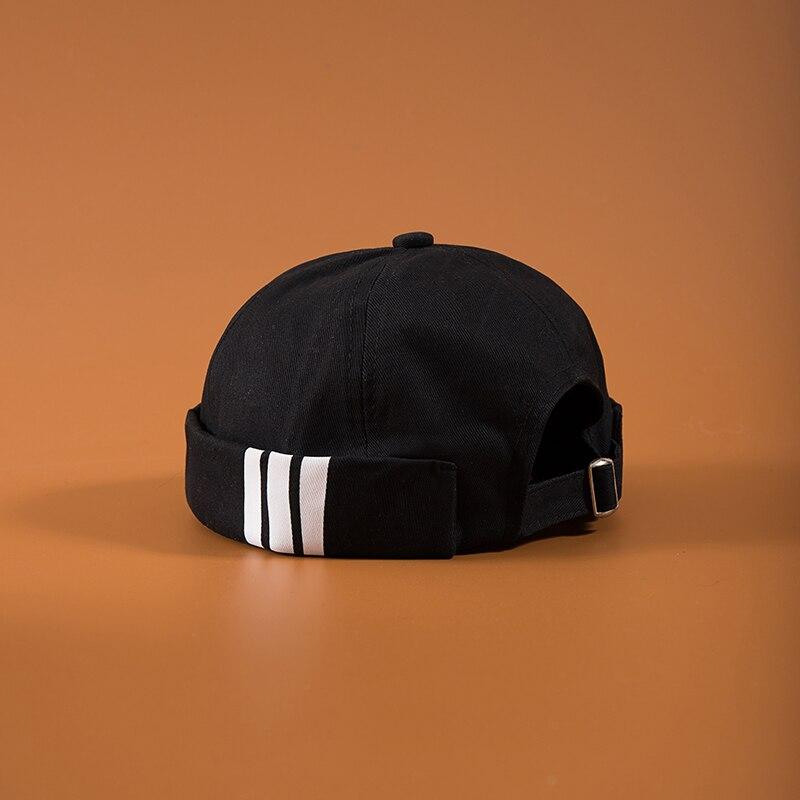 Мужская кепка без косточек, летняя, винтажная, городская, уникальная, уличная, портативная, многофункциональная, Miki Beanie
