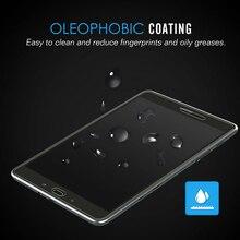 """Dla Samsung Galaxy Tab S2 9.7 """"T810 T815 ultracienkich wysokiej jakości przeciwwybuchowe szkło hartowane ochraniacz ekranu"""