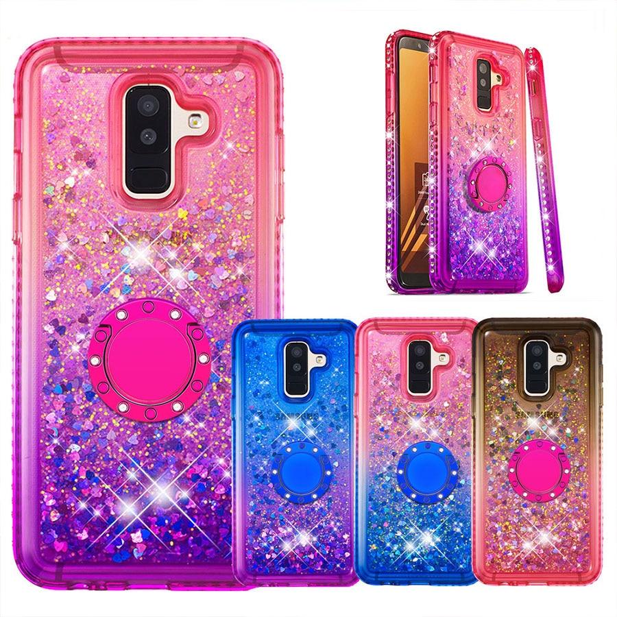 "for samsung galaxy A 6 2018 a600 a600fn sm-a600 A600f Case For Galaxy A6 SM-A600FN/DS SM-A600GN SM A600G cover TPU phone 5.6"""