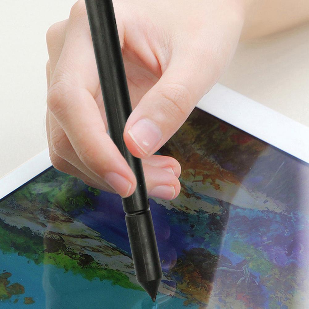 Gran oferta Teléfono universal tableta Lápiz de pantalla táctil dibujo de lápiz para Android iPhone iPad