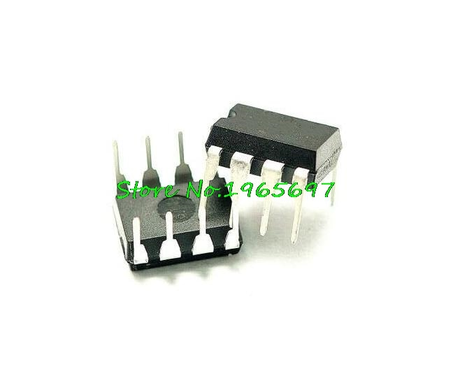10 unids/lote LF411ACN LF411CN LF411 DIP-8 en stock