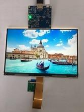 8.9 inch 2560*1600 WQXGA 2K LCD Module Screen Drive Board HDMI Display DIY Projector Kit 3D Printer Monitor