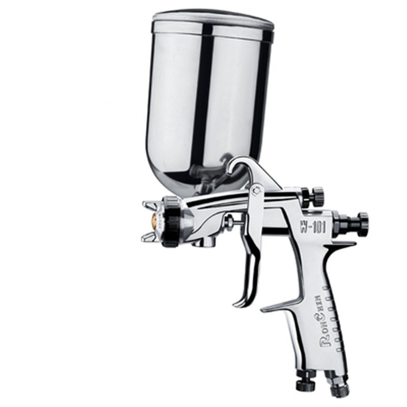 spray gun W-101 air spray gun hand manual spray gun, 1.0/1.3/1.5/1.8mm Japan quality,W-101 new generation of SPRAY GUN
