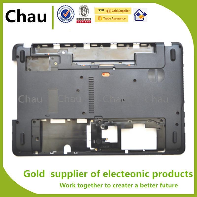 Чехол-накладка на нижнюю панель для Packard Bell EasyNote TE11 TE11HC TE11HR TE11BZ TE11HR TE11-BZ