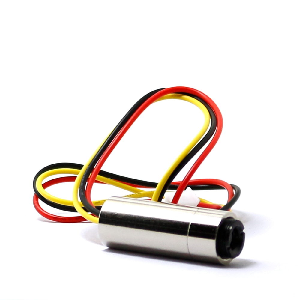 980nm 30 mW IR Módulo de diodo láser infrarrojo TTL 0-15 KHZ