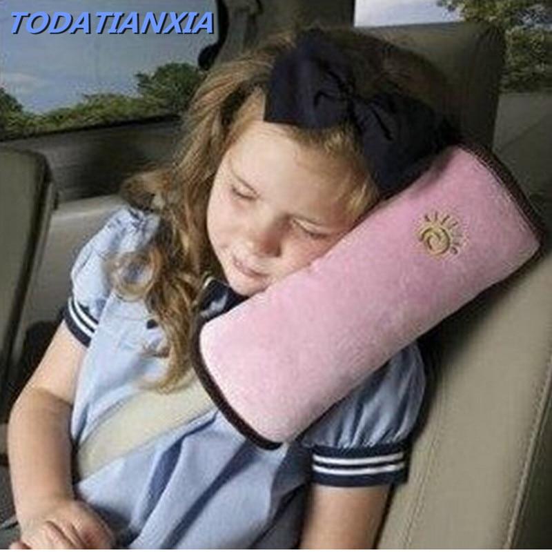 Car seat belt Pillow for opel astra alfa 147 peugeot 508  alfa romeo gt golf mk2 w5w c4 for citroen volkswagen golf 5  jaguar