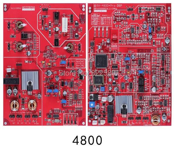 Хорошее качество, печатная плата eas rf 3800 для антенны 8,2 МГц RX + TX
