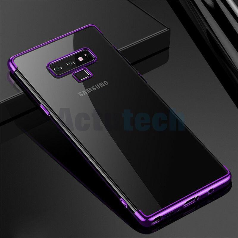 Chapeamento caixa do telefone para samsung galaxy m10 m20 s10 s9 s8 mais s7 borda a6 a8 mais a7 j4 j6 2018 capa fina macia tpu silicone caso