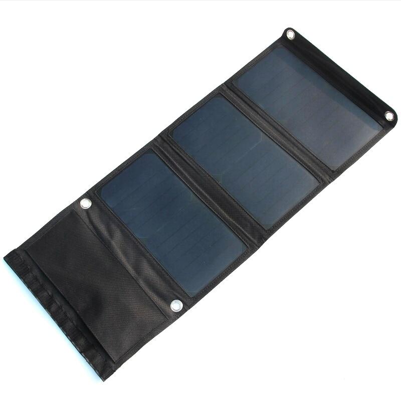 Solar para o Telefone Banco de Energia Carregador de Bateria Buheshuisunpower Carregador Móvel Iphone Painel Solar Dupla Usb 2pcs Frete Grátis 27w –