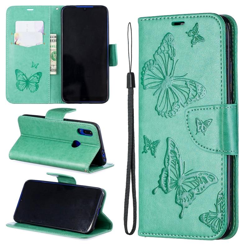 Étui à rabat en cuir PU pour étui rouge mi K20 téléphone portable pour Xio mi rouge mi Note 8T 8 8A 7 7A 6A 6 Pro MI CC9 Note 10 Pro housse de portefeuille