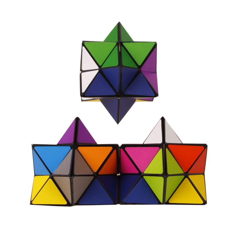 New Arrival Hot Sales Toys Infinity Cube Popular Spot Items Unlimited Square Cube Star Infinite Cube Decompression Cube Toys enlarge