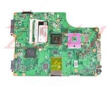 Pour Toshiba Satellite A500 A505 carte mère dordinateur portable ddr2 V000198040 6050A2250201 livraison gratuite 100% test ok