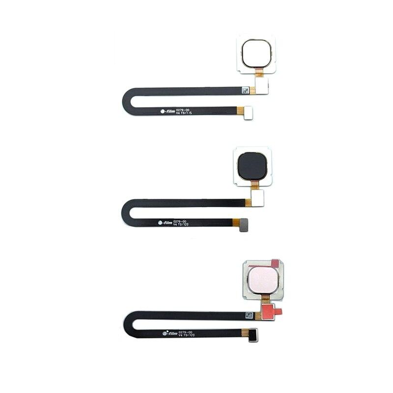 Para Xiaomi mi 5S Plus huella digital Flex Cable Touch ID Sensor...