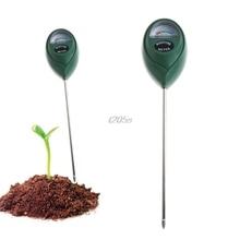 Soil Moisture Tester Humidimetre Meter Detector Garden Plant Flower Testing Tool T25 Drop ship