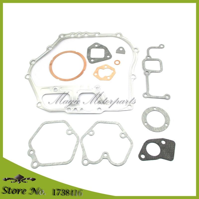 Kit de Vedação Para O Chinês 186F 186F 186 F L100 Do Motor Diesel Do Motor Diesel