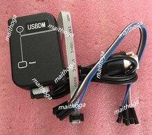 BDM/USBDM/OSBDM 8/16/32 Freescale emulador de programación XS128 color circuitos integrados