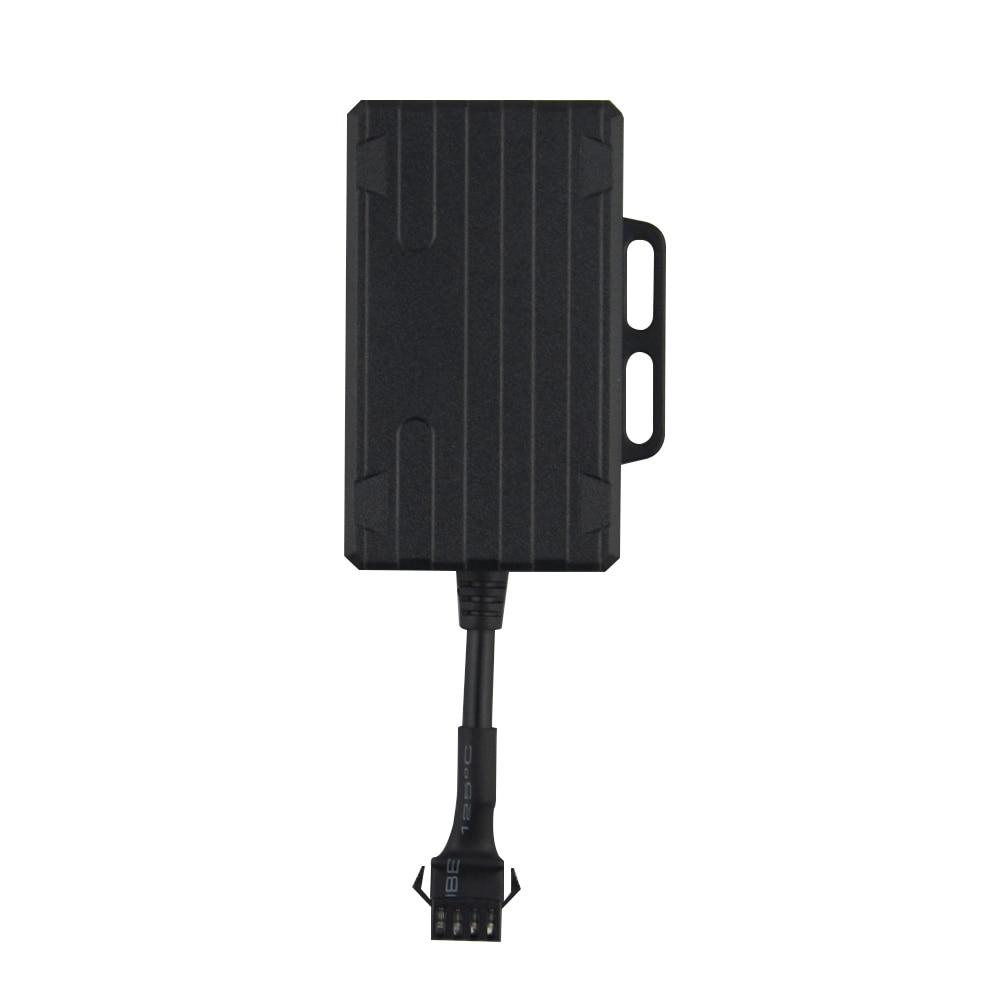 LK210 Fahrzeug GPS tracker Wasserdicht Realtime Tracking GPS Locator Auto Rastreador Keine Box