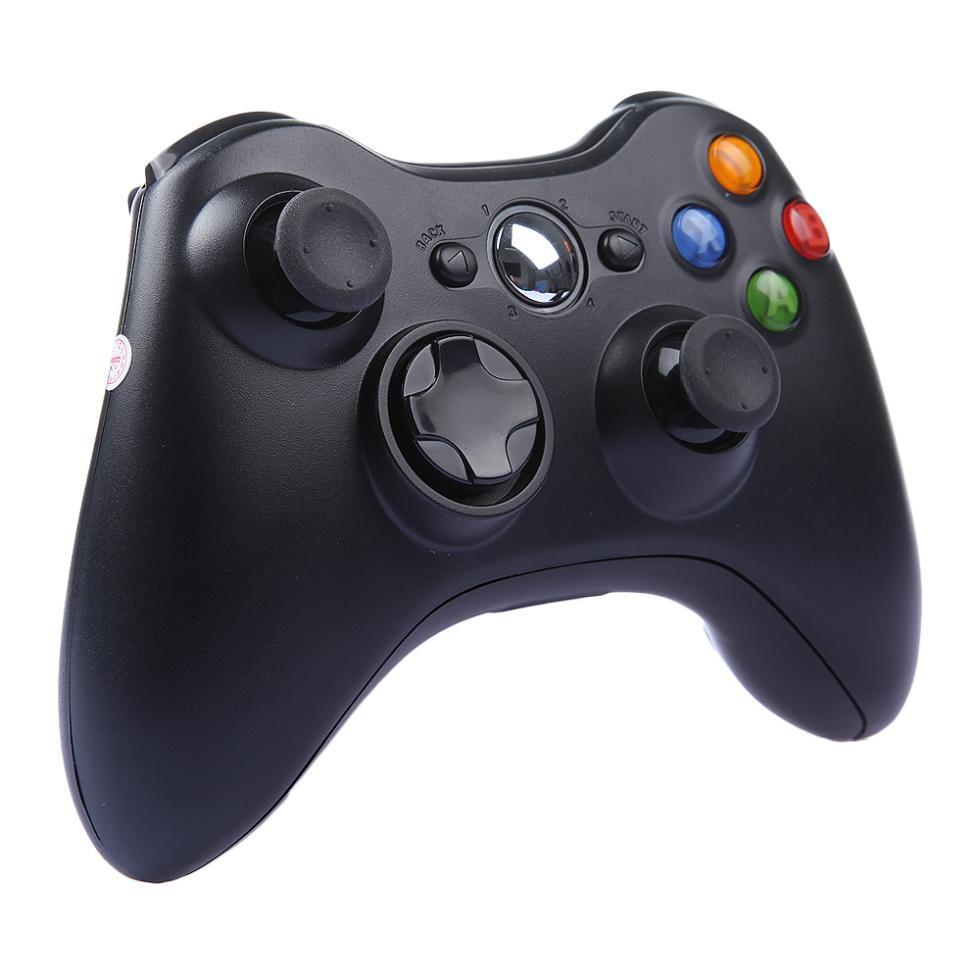 Mando para Xbox 360, mando inalámbrico para mando de XBOX 360, mando inalámbrico para mando de juegos XBOX360, mando Joypad