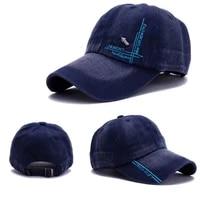 new arrow cowboy baseball cap womail baseball caps fashion unisex jean sport adjustable hat casual women men denim hat gorras