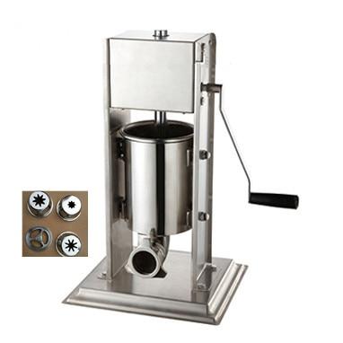 3L Spain churro machine spain donut machine Latin fruit maker;3L manual churros making machine /churros maker filler machine
