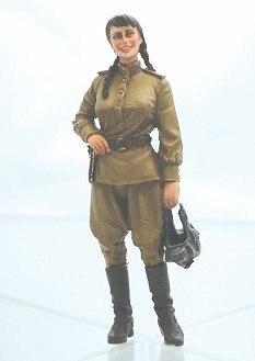 1:35 wii soviety female 127