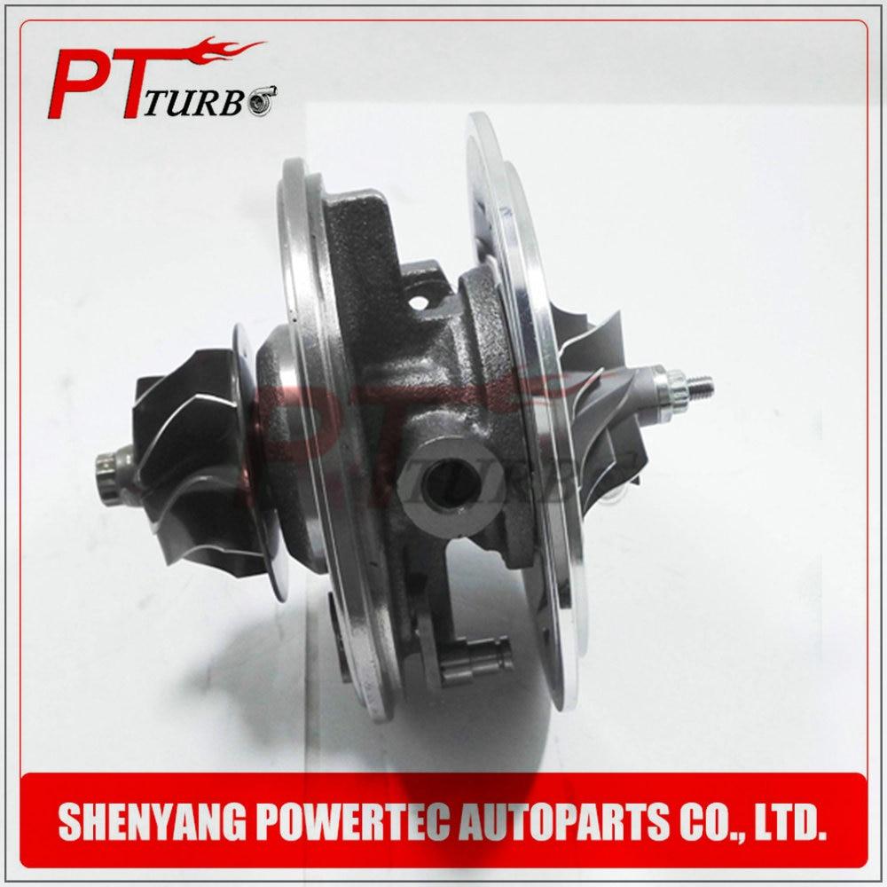 Turbina de kits de cartucho turbo garrett GT2052V 454205 074145701DX 074145701DV chra core para VW LT II 2.5TDI ANJ 80 Kw 109 HP 1999-