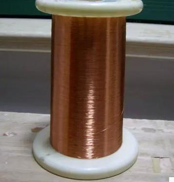 Free shipping 0.07mm,2000m QA-1-155   Copper Wire/Polyurethane enameled wire