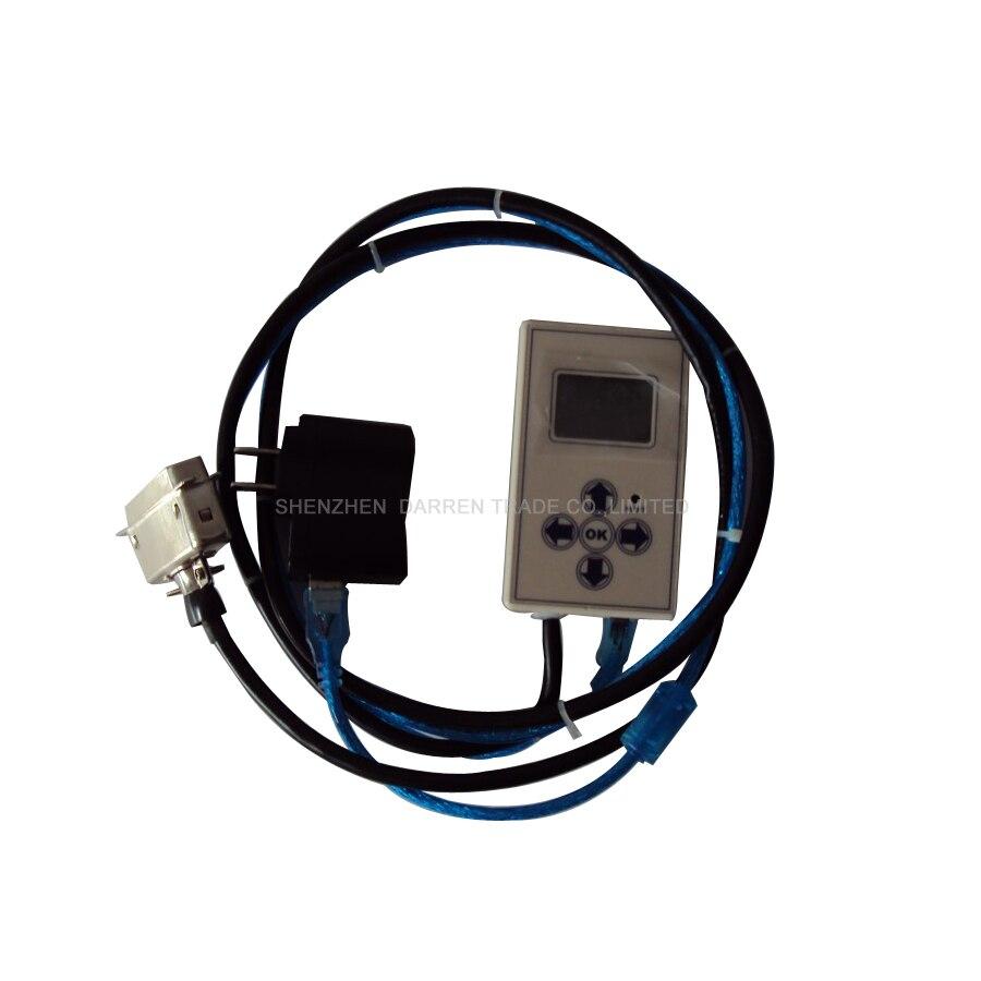 Вышивальная Машина Tajima USB драйвер Tajima TMEG TMEF TMEF-HJ машина для вышивания флоппи-эмулятор внешний usb-ридер