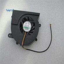 Brand new and original cpu fan for HP Pavilion HDX9000 HDX9000T HDX9100 HDX9200 laptop fan GB0507PHV