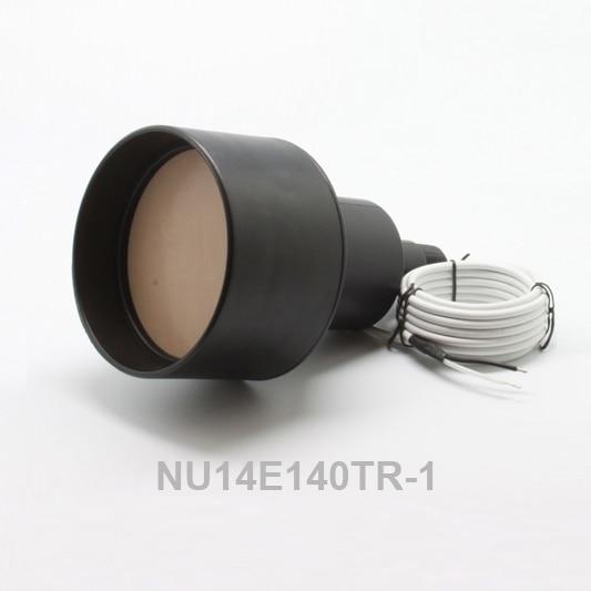 Large range ultrasonic liquid level / ranging sensor NU14E140TR-1 ranging module