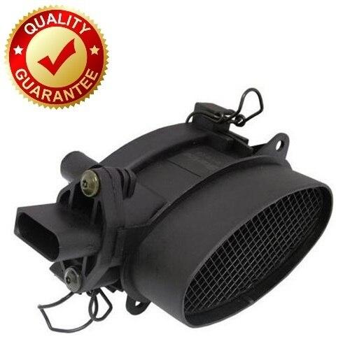 Flujo de masa de aire medidor Sensor MAF para Land Rover Freelander 1,8 16 V 2,0 TD4 2,5 V6 4x4 2000-2006 13712247592 0928400520 MHK101130
