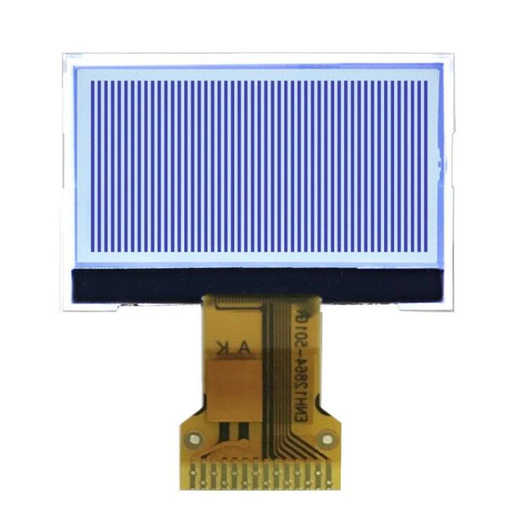 1,2 дюймов, cog custom 12864 LCD модуль 14PIN walkie-talkie дисплей Черный dot lcd экран на белом ST7567S драйвер