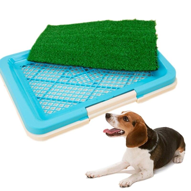 Misterolina, 1 шт., для домашних животных, собак, кошек, многоразовые, искусственная трава, коврик для унитаза, для дома, горшок, тренажер для травы, коврик для дерна, аксессуары для домашних животных