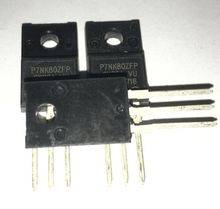 STP7NK80ZFP P7NK80ZFP