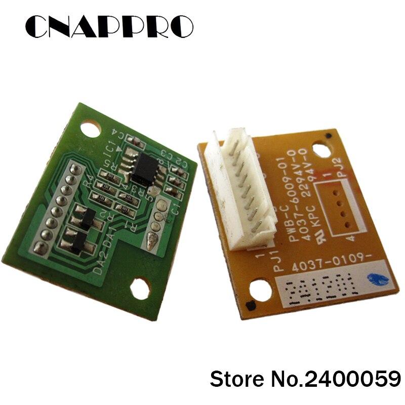 4PCS/lot Compatible Imagistics CM4521 CM5520 CM6520 CM 4521 5520 6520 Imaging Drum Cartridge Chip 482-5 482-8 482-7 482-6 Chips