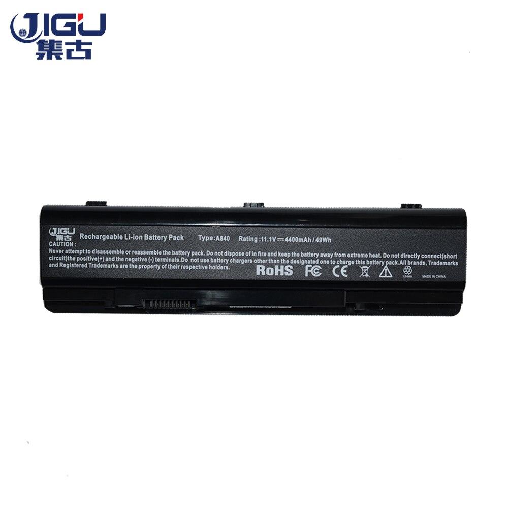 JIGU OEM batería de repuesto para portátil F287F R988H F287H F286H para Dell Inspiron 1410 Vostro A840 A860 Vostro 1014, 1015, 1088