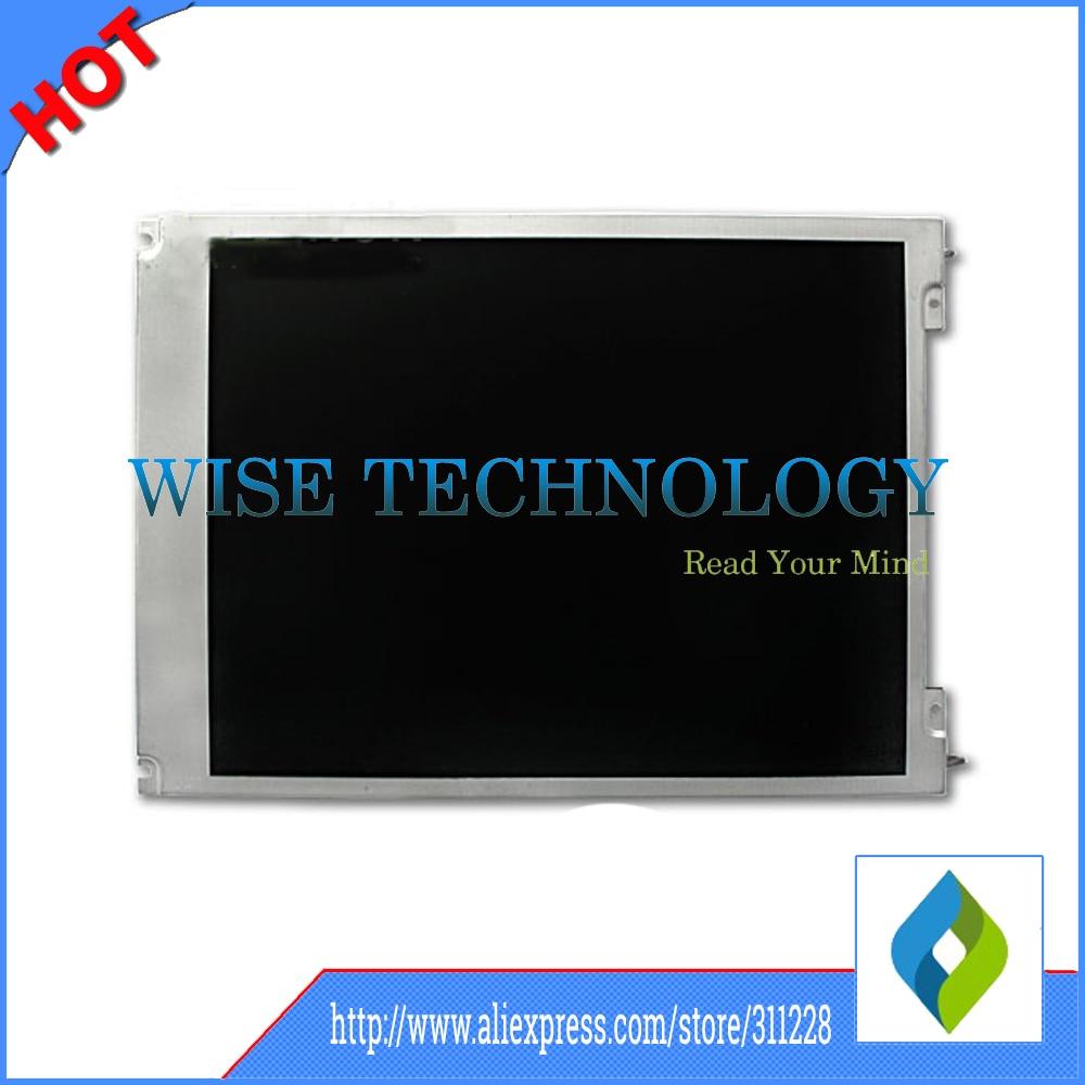 شاشة LCD مقاس 8.4 بوصة لـ AUO ، لوحة عرض LCD صناعية ، G084SN05 V7 V.7 ، شحن مجاني