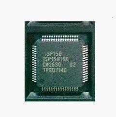 IC original nuevo ISP1581BD ISP1581 64-LQFP envío gratis