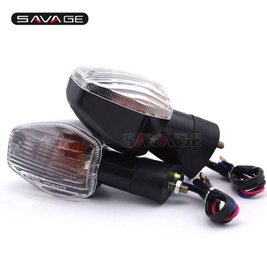 Für HONDA CB400 06-15/ CB600F 07-15/ CBF 600N 08-10 Motorrad Vorne/hinten Blinker-kontrollleuchte Blinker Lampe Lampe C