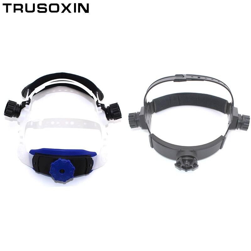 Solar autooscurecimiento accesorios de Máscara de Soldadura Uso de soldadura para casco de soldadura/Máscara de Soldadura
