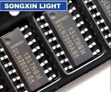 200 шт. ULN2003ADR SOP16 ULN2003A SOP ULN2003 SMD новый и оригинальный IC Бесплатная доставка