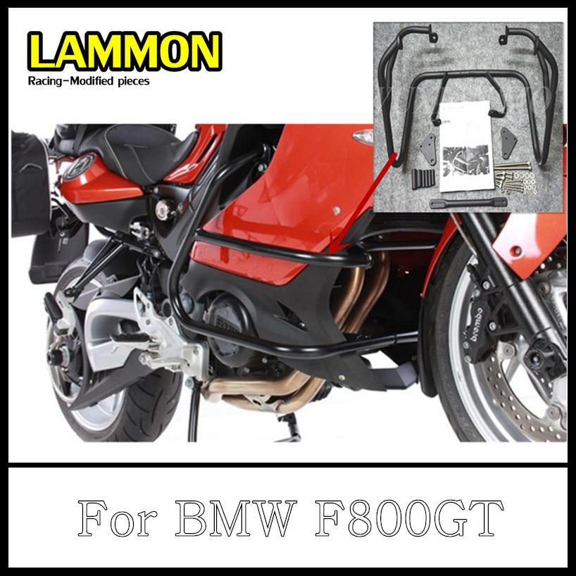 ملحقات الدراجات النارية واقي محرك من الألومنيوم لـ BMW F800GT F 800 GT