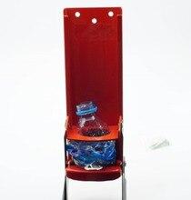 500 мл дробилка для пластиковых бутылок, также подходит для 16 унций, 12 унций банок и жестяных коробок, используется профессиональный тип с уси...