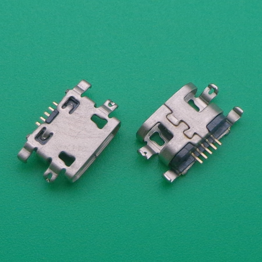 100 piezas para Doogee Y6/Y6 Piano F5 puerto de carga USB puerto de carga conector Jack pieza de repuesto alta base de enchufe de calidad
