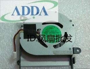 For ADDAA For Aspire 1410 1810 ZH7 1420p 1820P ao752 fan