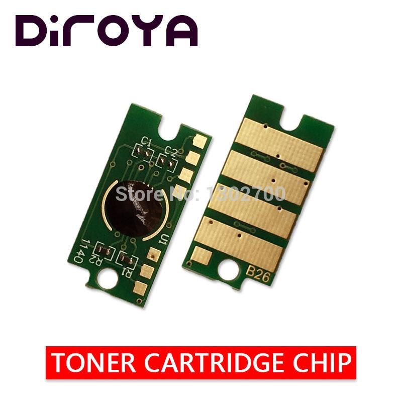 Alta Capacidade 106R03480 106R03690 106R03691 106R03692 chip Do Cartucho de Toner Para Xerox Phaser 6510 WorkCentre 6515 pó redefinir