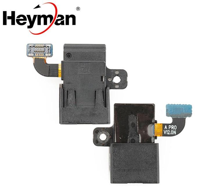 Heyman cable FLEX para Samsung Galaxy A3/A5/A7 (2017) auricular Jack cinta de parte de reemplazo