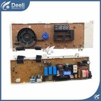 good working Washing machine board WD-N80075 6870EC9167A Computer board used