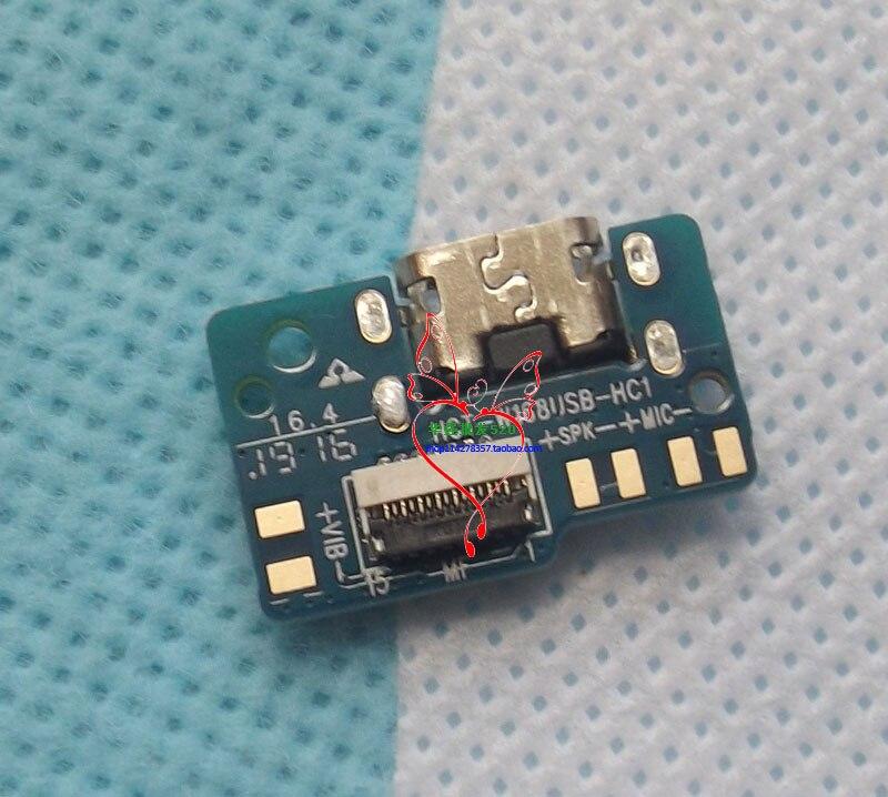 Оригинальная USB плата A60 для blackview A60 зарядное устройство порт док-станция для зарядки USB слот