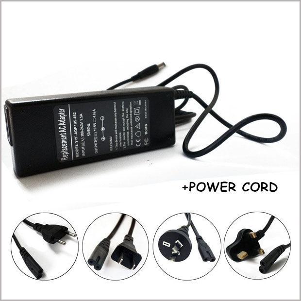 19.5 V 4.62A 90 W AC Adapter Oplader Notebook Netsnoer Voor Dell Inspiron N5110 N7010D N7010R N711013R Latitude 2100